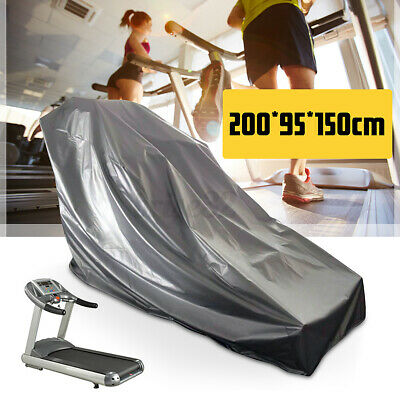 AU27.44 • Buy Treadmill Cover Waterproof Running Jogging Machine Dustproof Shelter Protection