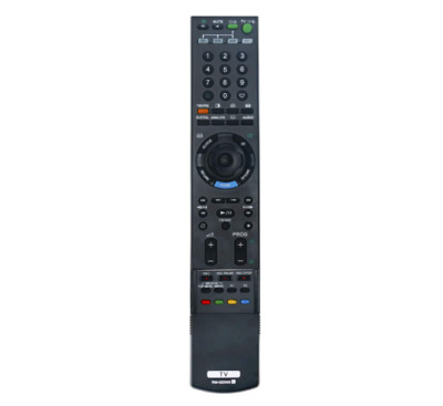 AU26.86 • Buy New RM-GD005 Remote Control With Sony Bravia LCD Digital Colour TV KDL-40Z4500