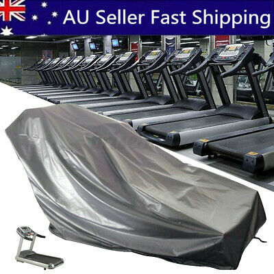 AU25.59 • Buy Treadmill Cover Running Jogging Machine Dustproof Shelter Protection Waterproof