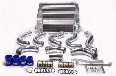 AU1010 • Buy New HDi Intercooler& Pipe Hose Kit For Ford Falcon BA BF 4.0 XR6 F6 Typhoon