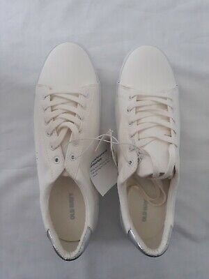 $ CDN34.99 • Buy NWT Size 11 Old Navy Women's Bright White Sneakers Tennis Shoes