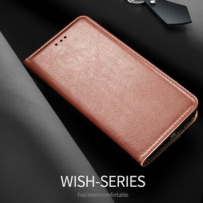 AU15.30 • Buy Simple Case For Sony Xperia XZ Premium PU Leather Magnetic Flip Card Slot Cover