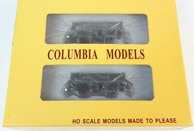 AU51 • Buy Columbia Nswgr 4-wheel 's' Trucks 2-pack Very Good Condition Boxed Ho(ux)