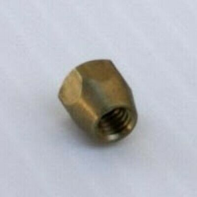 £6.64 • Buy Truss Rod Nut - Gibson Hex Style - For Guitar/Luthier