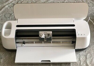 $174.74 • Buy Cricut Maker  Cutting Machine - Selling It For It's Parts. Deactivated By Cricut