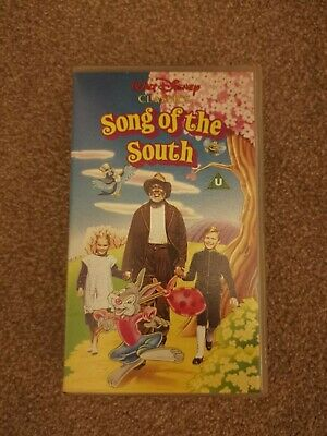 £29.99 • Buy Song Of The South Vhs