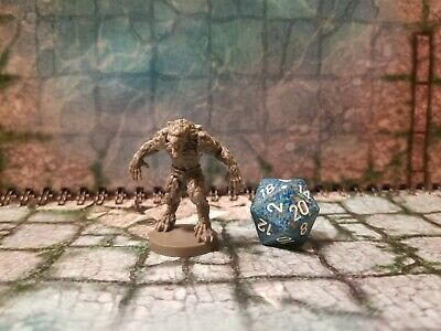$ CDN5.79 • Buy Werewolf Miniature For Dungeons And Dragons 5e Rpg