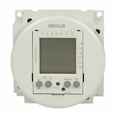 £49 • Buy Baxi 247207 Replacement Timer, First Class Post Today