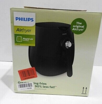 AU164.99 • Buy Philips HD9218 Daily Collection Airfryer