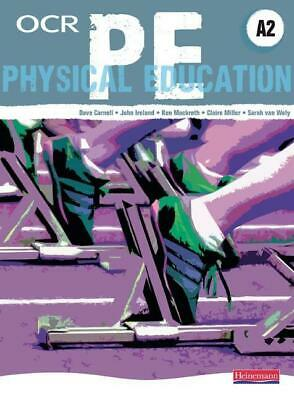 £5.11 • Buy OCR A2 PE Student Book (OCR A Level PE) [Taschenbuch] By Van Wely, Sarah  M ...