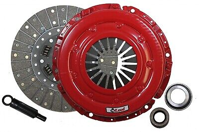 $225 • Buy McLeod 75001 11  1 1/16  X 10 Street Level Clutch Kits For 05-10 Mustang Gt 11