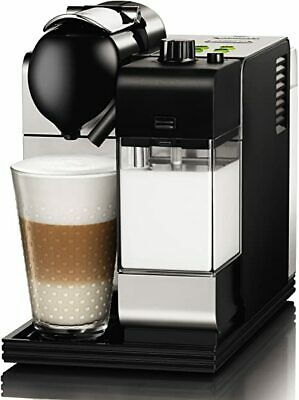 £40 • Buy Nespresso Delonghi Lattissima Plus EN520S