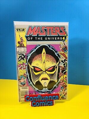 $34.99 • Buy Masters Of The Universe #4 Hordak Anniversary Cover - Newsstand