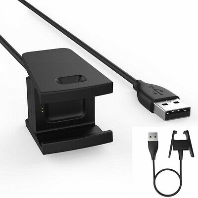 $ CDN4.69 • Buy Charger For FITBIT CHARGE 2 USB Charging Cable Activity Wristband Cord Wire NEW