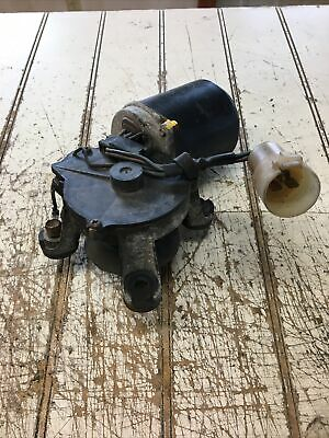 AU114.35 • Buy 84-85 Toyota Corolla AE86 GTS Front Wiper Motor TESTED
