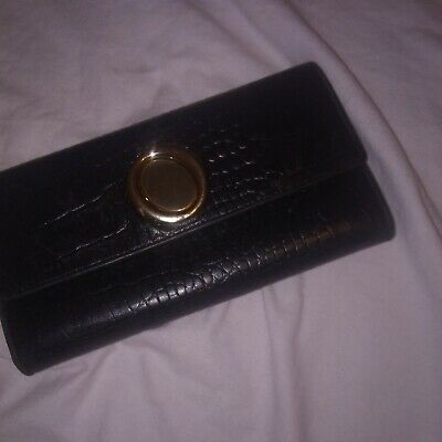 AU39 • Buy Oroton Black Leather Wallet