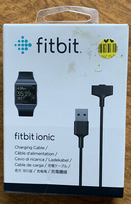 $ CDN12.49 • Buy Brand New Fitbit Charging Cable For Ionic Watch