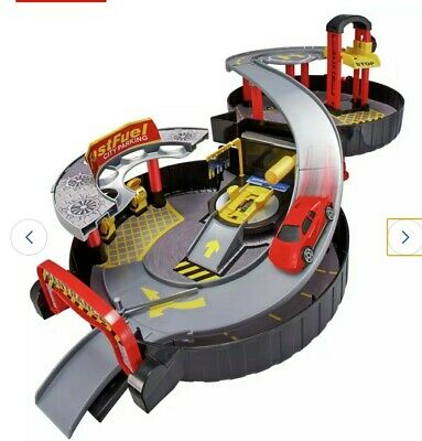 £13.99 • Buy Chad Valley Foldable Wheel Garage Playset With Car Children's Kids 100% NEW