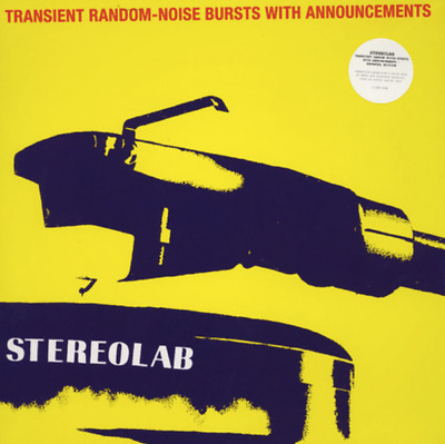 £30 • Buy Stereolab - Transient Random-Noise Bursts With Announcements 3LP