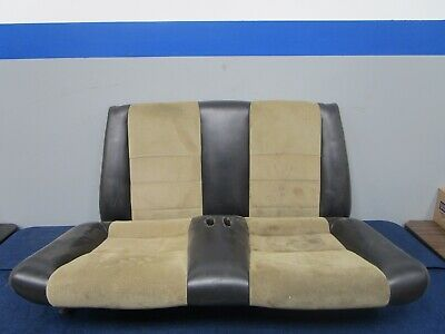 $399.99 • Buy 2003-04 Ford Mustang SVT Cobra Convertible Parchment Rear Seat 039