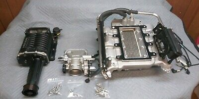 $2995 • Buy 2004-2008 F150 5.4 3v Roush Intercooled Supercharger. *must See*