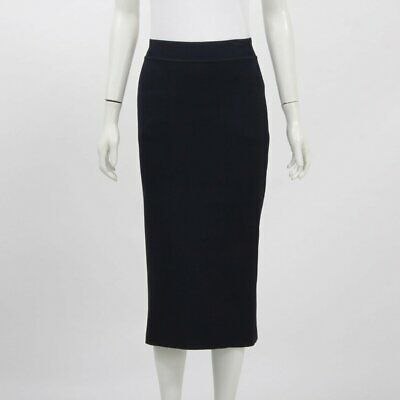 AU199 • Buy Scanlan Theodore Crepe Knit Skirt Size S
