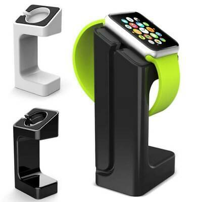$ CDN5.17 • Buy For 38mm 42mm Series Charging Dock Stand Charger Holder For Apple Watch IWatch D