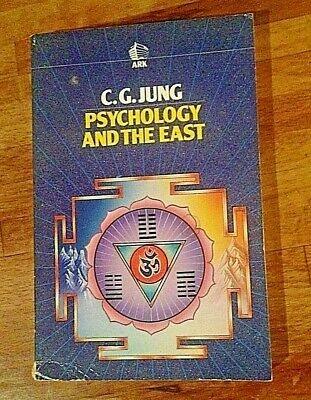 C.g. Jung - Psychology & The East • 4.99£