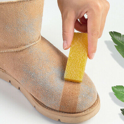 £3.82 • Buy Cleaning Eraser Suede Matte Shoes Care Leather Cleaner Shoe CleanTUDIJO