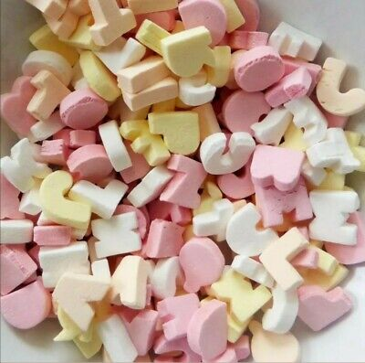 £3.65 • Buy 150g BAG, ABC Candy Letters Alphabet Letters    - Retro Sweets Pick N Mix