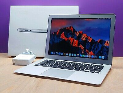 View Details Apple MacBook Air 13 / 2017-2018 / Core I7 2.2Ghz / 8GB / 512GB SSD / Warranty • 749.00$