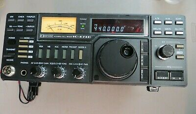 ICOM IC-471H All Mode UHF Transceiver - For Parts/Not Working • 182.08£