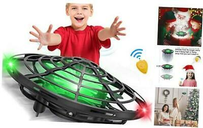 AU48.90 • Buy  Hand Operated Drones For Kids Or Adults, Kids Mini Drone Toys For Age Black01