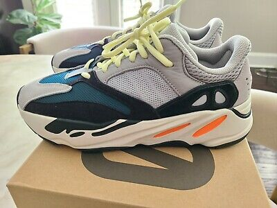 $ CDN689.25 • Buy Pre-owned Adidas Yeezy Boost 700 Wave Runner OG B7557 In Great Condition Size 9