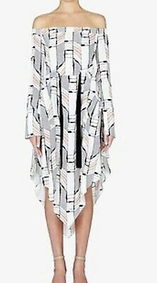 AU58 • Buy Sass And Bide Dress Size 36 RRP$595