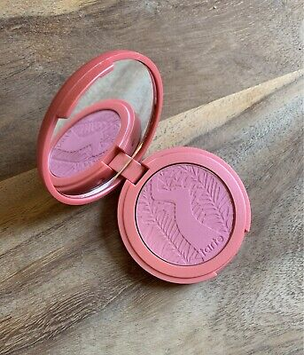 Tarte Amazonian Clay Dollface Blush 5.6g • 14.90£