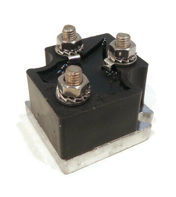 AU36.93 • Buy Rectifier, Square 3-Post For Mariner 175 HP 0C239553-0D081999 Outboard Engine