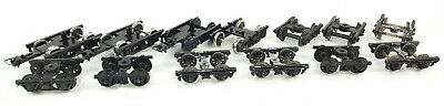 AU2.25 • Buy Powerline Etc Nswgr 4-wheel Bogies X 13 Good Condition Unboxed Ho(un)