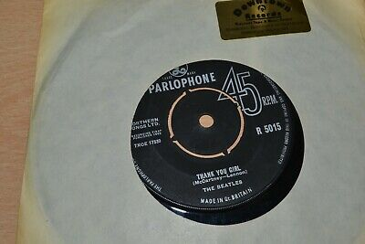 £9.99 • Buy Beatles     From Me To You    7   Parlophone  R5015   1963 Original