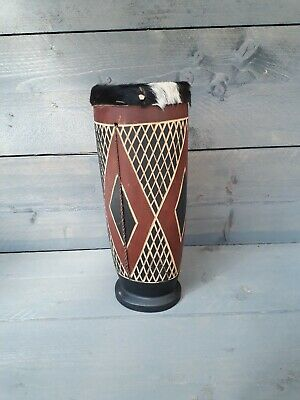 £28.99 • Buy African Drum - Authentic - Hand Made