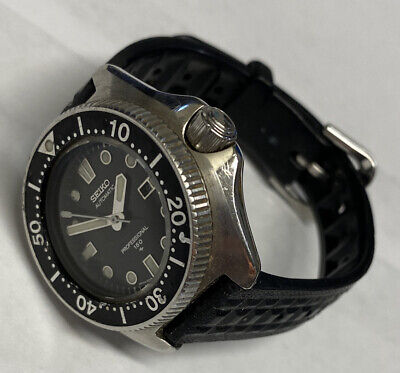 $ CDN171.36 • Buy Vintage Seiko Automatic Date Watch 2205-0769 150M Original Band  For Repair