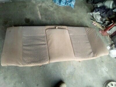 AU30 • Buy Falcon Xf Rear Seat