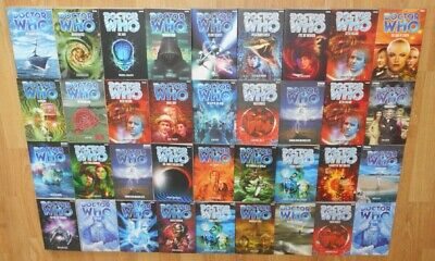 £9.99 • Buy Doctor Who Classic Series Books: Very Good/Excellent/Near Mint/Mint