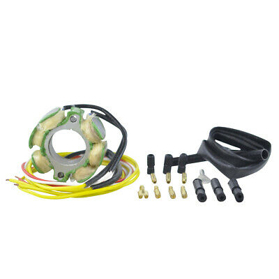 $107.22 • Buy High Output Stator For KTM 125 EXC / Euro 1998 1999 2000 2001 2005