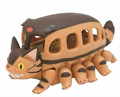 £57.50 • Buy My Neighbor Totoro Pullback Collection Cat Bus Figure Ghibli Anime