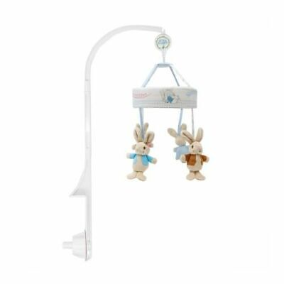 £33.66 • Buy Peter Rabbit Hanging Cot Mobile - Brand New & Sealed