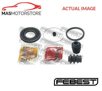 AU25.30 • Buy Brake Caliper Repair Kit Rear Febest 0475-n64r L New Oe Replacement