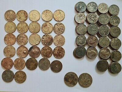 AU35.98 • Buy USA UNITED STATES Coins €50 -  $1 50c & 25c Coins Assorted Conditions FREE P&P