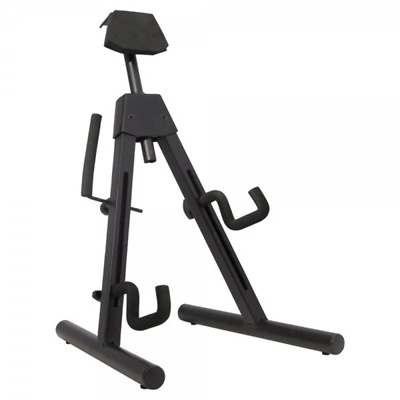 $ CDN51.45 • Buy Fender Universal A Frame Electric Guitar Stand