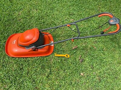 AU50 • Buy Electrolux Flymo Turbo Lite 330 Mower